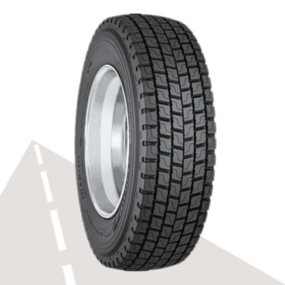 Грузовая шина 315/80 R22.5 HIFLY HH308А