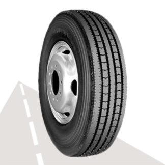 Грузовая шина 315/80 R22.5 LM216