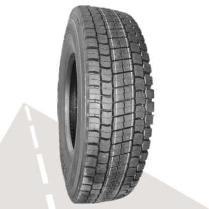 Грузовая шина 315/80 R22.5 LONGMARCH