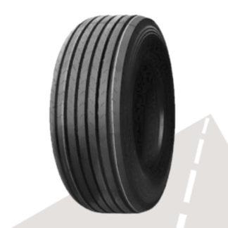 Грузовая шина 385/55 R19.5 LONGMARCH LM168