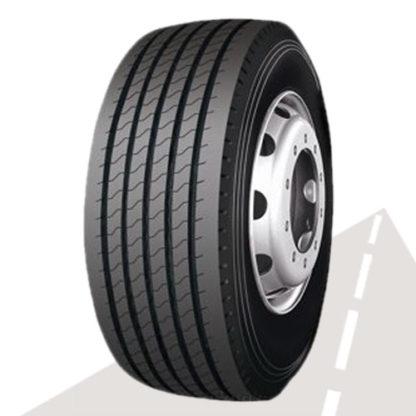 Грузовая шина 385/55 R22.5 LONGMARCH LM168