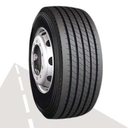 Грузовая шина 385/65 R22.5 LONGMARCH LM168