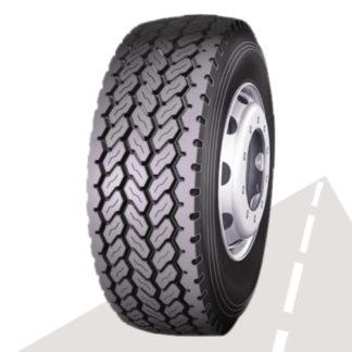 Грузовая шина 385/65 R22.5 LONGMARCH LM526