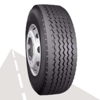 Грузовая шина 385/65 R22.5 LONGMARCH LM128