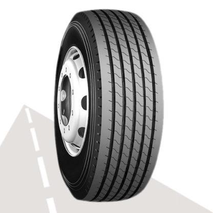 Грузовая шина 445/45 R19.5 LONGMARCH LM168