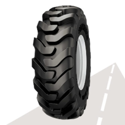 Индустриальные шины 12.5/80-18 ALLIANCE 321