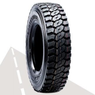 Грузовая шина 13.00 R22.5 BRIDGESTONE L35