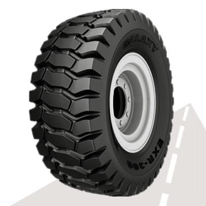 Индустриальные шины 15.5-25 GALAXY EXR300 12PR TL
