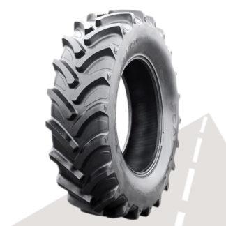 Индустриальные шины 17.5L-24 GALAXY INDUSTRIAL R1
