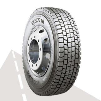 Грузовая шина 215/75 R17.5 BRIDGESTONE M729