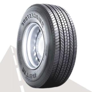Грузовая шина 215/75 R17.5 BRIDGESTONE M788