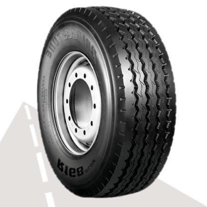 Грузовая шина 215/75 R17.5 BRIDGESTONE R168