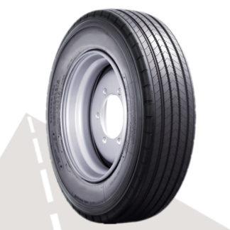 Грузовые шины 215/75 R17.5 BRIDGESTONE R227