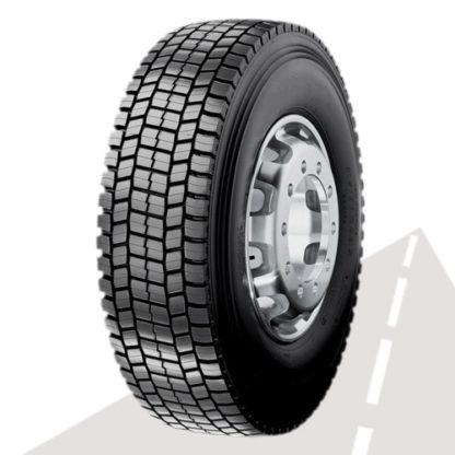 Грузовая шина 235/75 R17.5 BRIDGESTONE M729