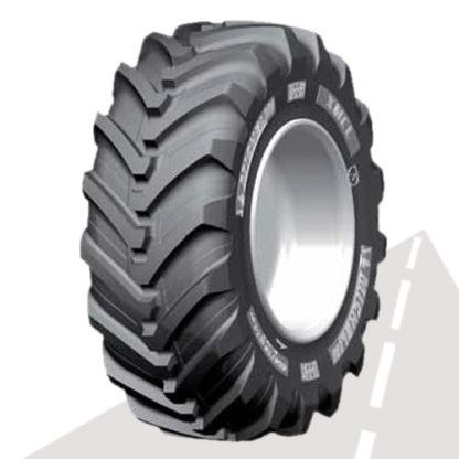 Индустриальные шины 460/70 R24 MICHELIN XMCL