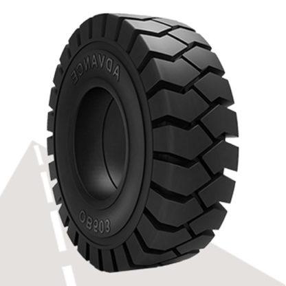 Индустриальная шина 6.50-10 ADVANCE OB503