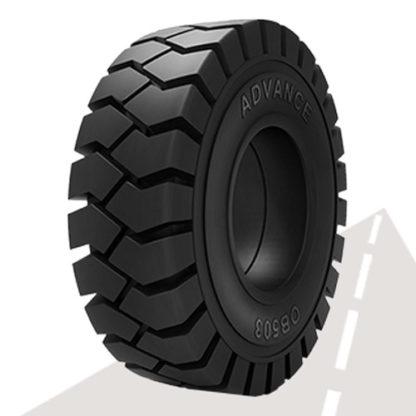 Индустриальная шина 6.50-10 ADVANCE OB503 standart