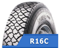 Tyres R16C