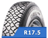 Tyres R17.5