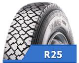 Индустриальные шины R25