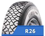 Индустриальные шины R26