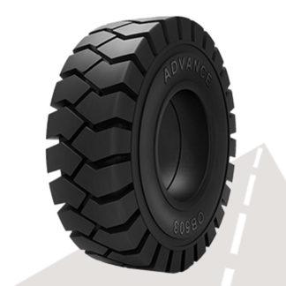 5.00-8 ADVANCE OB503 IND standart solid