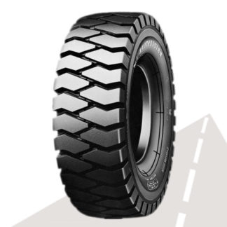 Индустриальная шина 5.00-8 BRIDGESTONE JLA IND 10PR TT