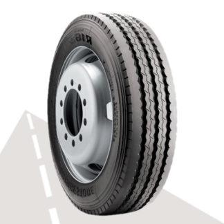 Грузовая шина Bridgestone R168 245/70 R17.5 прицепная