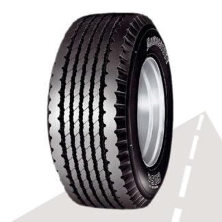 Грузовая шина 365/80 R20 BRIDGESTONE R164