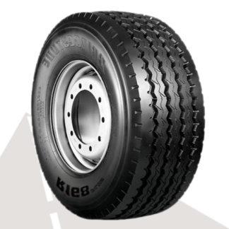 Грузовая шина 385/65 R22.5 BRIDGESTONE R168+