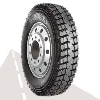 Грузовая шина 10.00 R20 KETER KTMD8