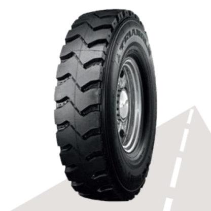 Грузовая шина 12.00 R20 TRIANGLE TR919+