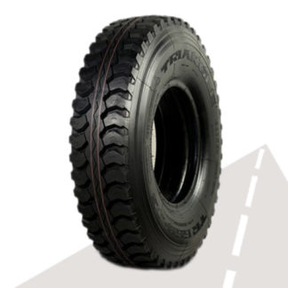 Грузовая шина 13.00 R22.5 TRIANGLE TR669