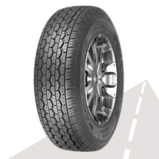 Грузовая шина 195/70 R15C TRIANGLE TR645