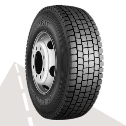 Грузовая шина 215/75 R17.5 FALKEN BI851