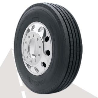 Грузовая шина 215/75 R17.5 FALKEN RI128