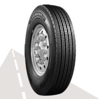 Грузовая шина 215/75 R17.5 TRIANGLE TR685