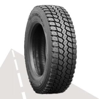 Грузовая шина 215/75 R17.5 TRIANGLE TR689A