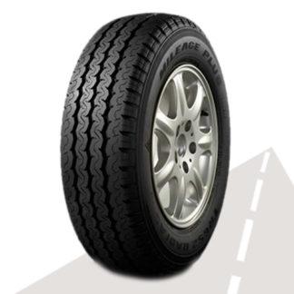 Грузовая шина 225/70 R15C TRIANGLE TR652