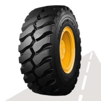 Индустриальные шины 23.5 R25 TRIANGLE TL538S+