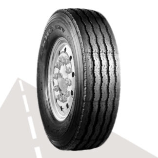 Грузовая шина 265/70 R19.5 TRIANGLE TR675