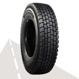 Грузовая шина 275/70 R22.5 TRIANGLE TRD06
