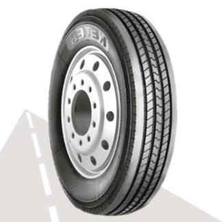 Грузовая шина 275/70 R22.5 KETER KTHS5