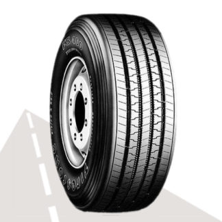 Грузовая шина 295/80 R22.5 FIRESTONE FS400