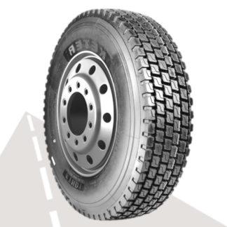 Грузовая шина 295/80 R22.5 KETER KTHD1