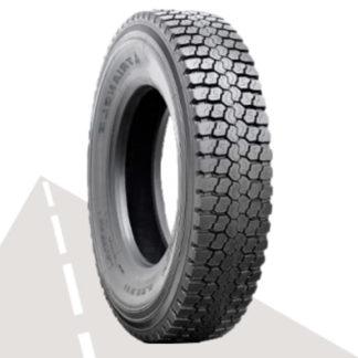 Грузовая шина 295/80 R22.5 TRIANGLE TR688