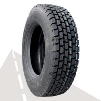 Грузовая шина 295/80 R22.5 TRIANGLE TRD06