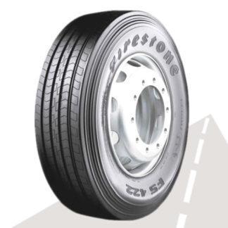 Грузовая шина 315/70 R22.5 FIRESTONE FS422