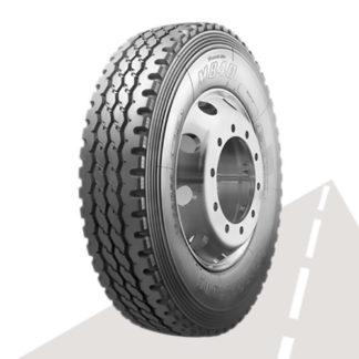 Грузовая шина 315/80 R22.5 BRIDGESTONE M840