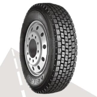 Грузовая шина 315/80 R22.5 KETER KTHD9